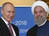 Nga cũng chưa chắc đẩy được Iran ra khỏi Syria