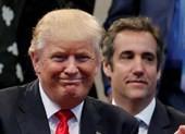 Đảng Dân chủ bắt đầu điều tra ông Trump