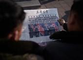 Triều Tiên lần đầu thừa nhận kết quả thượng đỉnh Mỹ-Triều