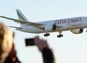 Không một ai trên chuyến bay Ethiopia sống sót