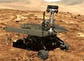 Xe thám hiểm NASA vừa 'qua đời' tại Sao Hỏa