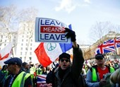 Nước Anh dự định trì hoãn Brexit đến khi nào?