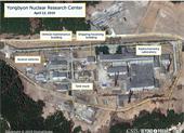 Triều Tiên tái xử lý vật liệu phóng xạ tại Yongbyon?