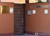 Triều Tiên gọi vụ đột nhập đại sứ quán là 'tấn công khủng bố'