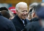 Cựu Phó Tổng thống Mỹ Joe Biden sắp tuyên bố tranh cử