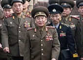 Tướng Triều Tiên đến, Hàn Quốc dậy sóng