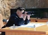 Triều Tiên thử nghiệm vũ khí chiến thuật mới