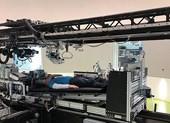 NASA trả 18.500 USD để... nằm giường xem phim 2 tháng