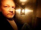 Ông chủ WikiLeaks bị Mỹ kết tội gián điệp