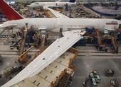Sau 737 MAX, đến lượt Boeing 787 Dreamliner gặp vấn đề