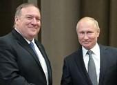 Ông Putin nói đã đến lúc khôi phục hoàn toàn quan hệ Nga-Mỹ