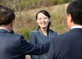 Em gái ông Kim Jong-un có thể đã bị giáng chức