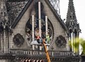 Pháp tranh cãi về 2 phương án phục dựng Nhà thờ Đức Bà