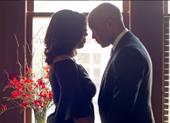 Chụp ảnh cưới y hệt vợ chồng ông Obama vì ... quá nhớ