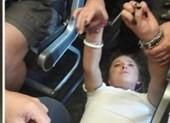 Cô gái 'quậy' trên chuyến bay bị phạt 2,4 tỉ, cấm bay suốt đời