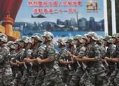 Trung Quốc sẽ triển khai quân đội đến Hong Kong?