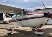 Nữ sinh viên tử vong khi rơi khỏi máy bay từ độ cao 1.000 m