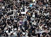 Mỹ đưa ra cảnh báo du lịch đối với Hong Kong