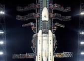 Ấn Độ thành công đưa tàu vũ trụ vào quỹ đạo mặt trăng
