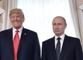 Mỹ muốn Nga quay trở lại nhóm G7 như trước đây