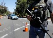 Bạo lực gia đình dẫn đến thảm sát ở California
