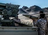 Iran cảnh báo xóa sổ Mỹ và đồng minh nếu vượt lằn ranh đỏ
