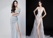 Ngắm Lương Thùy Linh trước giờ G chung kết Hoa hậu Thế giới