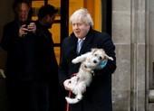 Thủ tướng Anh giành thắng lợi, Brexit đúng hạn đầu năm 2020?