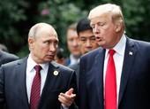 Ông Putin: Người đàn ông được ngưỡng mộ nhiều thứ 6 thế giới