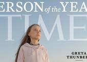 Time công bố nhân vật có sức ảnh hưởng nhất năm 2019
