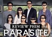 Ký sinh trùng: Phim nước ngoài hay nhất Quả cầu vàng 2020