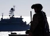 Tàu chiến Mỹ vào biển Đen, Nga điều tàu tên lửa giám sát