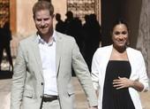 Vợ Hoàng tử Harry sinh con trai