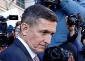 Cựu cố vấn Flynn của ông Trump sẽ rút lại lời nhận tội