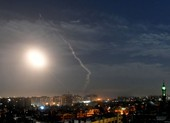 Syria tuyên bố ngăn chặn thành công một vụ tấn công của Israel