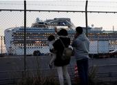 Báo động: 174 người trên tàu Diamond Princess nhiễm COVID-19