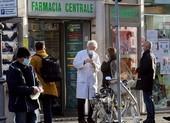 COVID-19 Ý: Thêm 168 người chết trong 1 ngày, mức tăng kỷ lục