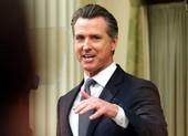 California lệnh 40 triệu dân ở yên trong nhà ngăn COVID-19
