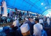 COVID-19 Indonesia: Sự kiện tôn giáo ngàn người dự vẫn diễn ra