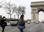 COVID-19 Pháp: 11.000 ca nhiễm, thiếu khẩu trang trầm trọng