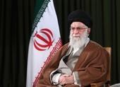 Lãnh tụ Iran thấy lạ khi Mỹ muốn hỗ trợ Iran chống dịch