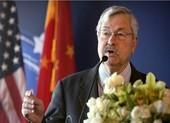 Đại sứ Mỹ tại Trung Quốc mềm mỏng, kêu gọi hợp tác chống dịch