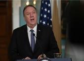 Ngoại trưởng Mỹ kêu gọi Trung Quốc cùng chống COVID-19