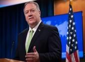 Ngoại trưởng Mỹ cáo buộc Trung Quốc hủy mẫu virus gây COVID-19