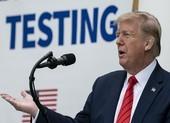 Nhà Trắng lệnh nhân viên đeo khẩu trang nhằm bảo vệ ông Trump