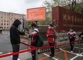 Trung Quốc: Thẩm Dương cách ly 7.500 người nghi nhiễm COVID-19