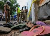 Chen lấn nhận 8 USD phát chẩn, 3 phụ nữ bị giẫm chết