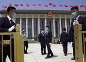 Bắc Kinh bất ngờ mở rộng nội dung luật an ninh Hong Kong