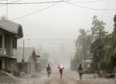 Philippines: Núi lửa Taal có thể tạo ra một 'vụ nổ phun trào'