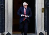 Thủ tướng Anh Boris Johnson nói sẽ không bỏ rơi Hong Kong